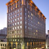Home2 Suites by Hilton San Antonio Downtown, hotel in San Antonio