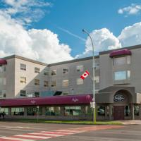 Podollan Inn - Fort McMurray, hotel em Fort McMurray