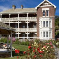Auldington Hotel