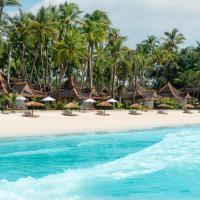 Amazing Ngapali Resort, hotel in Ngapali