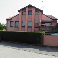 Pensjonat Zofia Demska, hotel in Brzeg