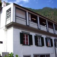 Holidays Madeira, hotel in São Vicente