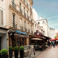 Les Hauts de Passy - Trocadero Eiffel, hotel di Paris