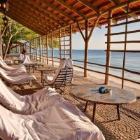 Mediterraneo Boutique Hotel, hotel in Dar es Salaam
