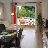 Ferienwohnungen In den Wiesen Oranienburg, hotel in Oranienburg
