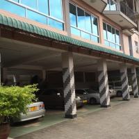Mc-Elly's Hotel, hotel in Arusha