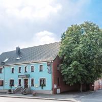 Hotel Ostermann Garni