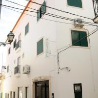 Hotel A Cegonha, hotel in Alcácer do Sal