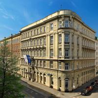 Hotel Bellevue Wien, hotel in 09. Alsergrund, Vienna