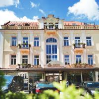 Artis Centrum Hotels, hotel a Vilnius