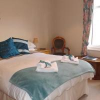 Cedar House B&B, hotel in Matlock