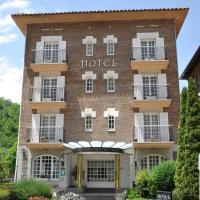 Hotel Edelweiss, hotel in Camprodon
