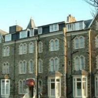 Bath House Hotel, hotel in Ilfracombe