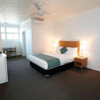 Q Express, hotel em Townsville