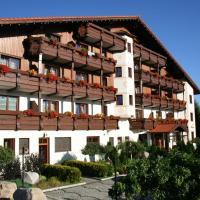 Alpejski Boutique Hotel – hotel w mieście Karpacz