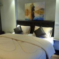Thongtha Residence - Suvarnabhumi Airport, hotel near Suvarnabhumi Airport - BKK, Lat Krabang