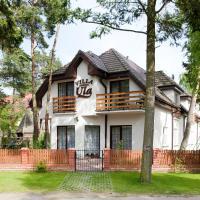 Villa Ula, hotel in Pobierowo