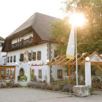 Landhotel Agathawirt, hotel in Bad Goisern