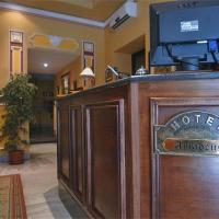 Hotel Amadeus, hotel in Caserta