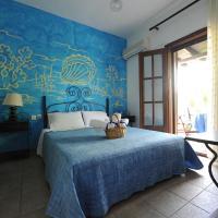 Thalassa Hotel, hotel in Ammouliani