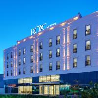 Rox Hotel Istanbul Ataturk Airport