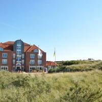 Strandhotel Juister Hof, Hotel in Juist