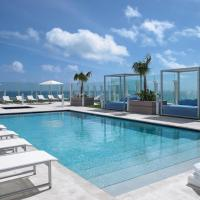 Grand Beach Hotel Surfside, hotel in Miami Beach