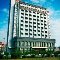 Yaling Hotel, hotel in Magong