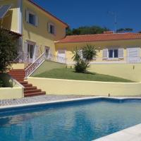 Vacation home Casa de Paredinha, hotel in Pederneira