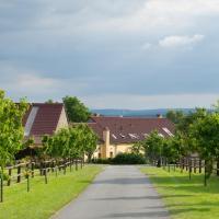 Farma Moulisových, hotel v destinaci Nezvěstice