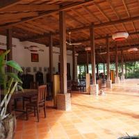 Arun Mekong Guesthouse, hotel in Kratie
