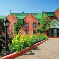 Александровский Двор Отель