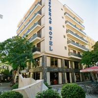 Asteras Hotel Larissa, hotel in Larisa