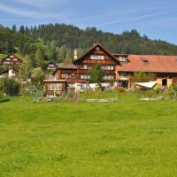 Countryside Appenzell, hotel in Gais