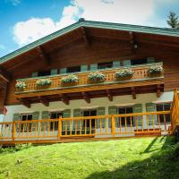 Apartment Strims, Hotel in Zauchensee