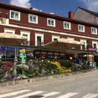 Magnus Klause, hotel in Mariazell