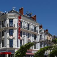 Saint Georges Hotel & Spa, hotel in Chalon-sur-Saône