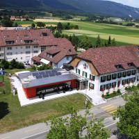 Hotel Urs und Viktor, hotel in Bettlach
