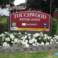 Touchwood Motor Lodge, hotel in Pukekohe East