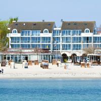 Ostsee-Hotel, Hotel in Großenbrode