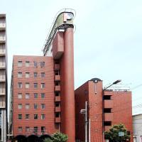Hotel Sun Plaza Sakai, hotel in Sakai
