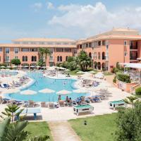 Grupotel Macarella Suites & Spa, hotel en Son Xoriguer