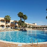 Grupotel Santa Eulària & Spa - Adults Only, hotel en Santa Eulària des Riu