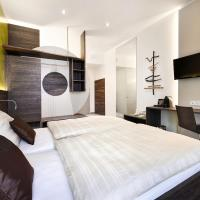 eee hotel Marchtrenk, hotel near Blue Danube Airport Linz - LNZ, Marchtrenk