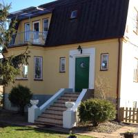 Vivans Bed and Self catering, hotel in Kristianstad
