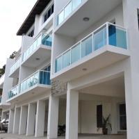 Vue Apartment Hotel, hotel in Cap-Haïtien