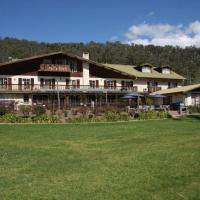 Bright Chalet, hotel in Bright