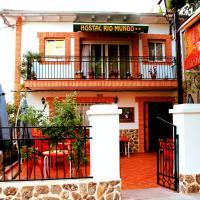 Hostal Río Mundo, hotel in Riópar
