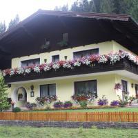Schwarzenbacher, hotel in Lungötz