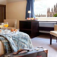 Palacio de los Blasones Suites, hotel en Burgos